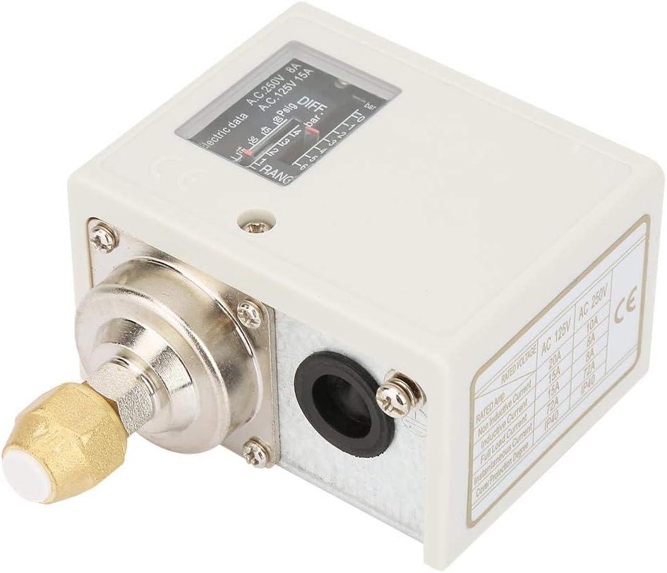 SPC-106E Pressure Switch Pressure Controller for Air Water Compressor