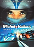 Michel Vaillant 2 DVD