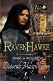 RavenHawke (Dragons of Challon) (Volume 2)