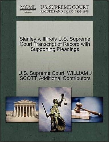 stanley vs illinois