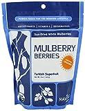 Navitas Naturals Mulberry Berries Organic (9-Pack)