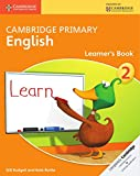img - for Cambridge Primary English Stage 2 Learner's Book book / textbook / text book