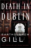 img - for Death in Dublin: A Novel of Suspense (Peter McGarr Mysteries) book / textbook / text book