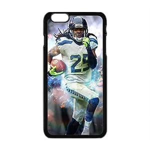 HUAH SEATTLE SEAHAWKS NFL Football Sport Black Phone Iphone 5/5S