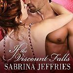 If the Viscount Falls: Duke's Men, Book 4 | Sabrina Jeffries