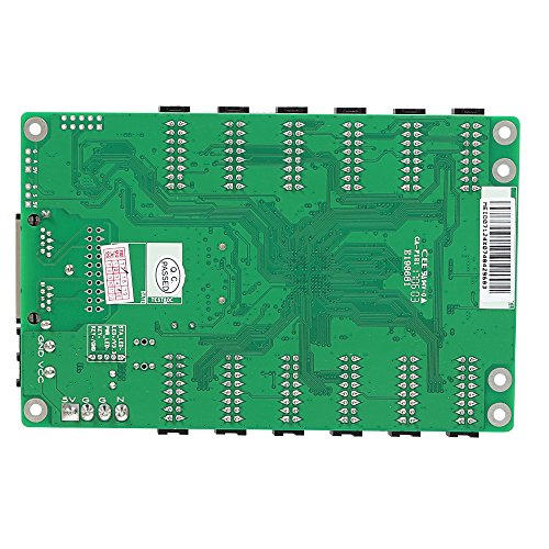 Novastar MRV336 Receiving Card for LED Display Support 32 Drive Scan by Novastar (Image #1)