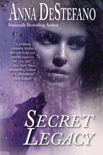 Read Online Secret Legacy ebook