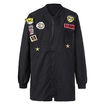 b0862ce6c1e Amazon.com   TnaIolr Women s Coats Winter Plus Size