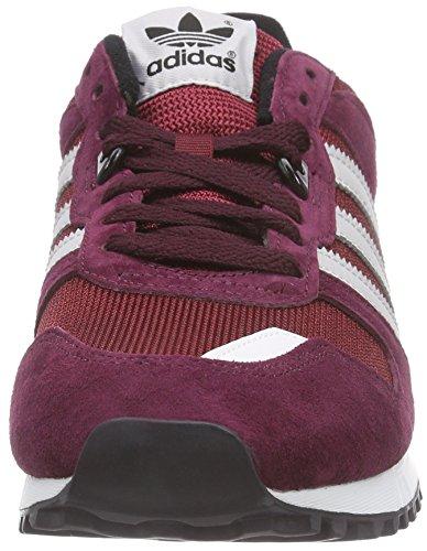 Sneakers Collegiate Black Rot Grey Burgundy ZX Solid Lgh 700 Originals adidas Herren Core qwI7YIB