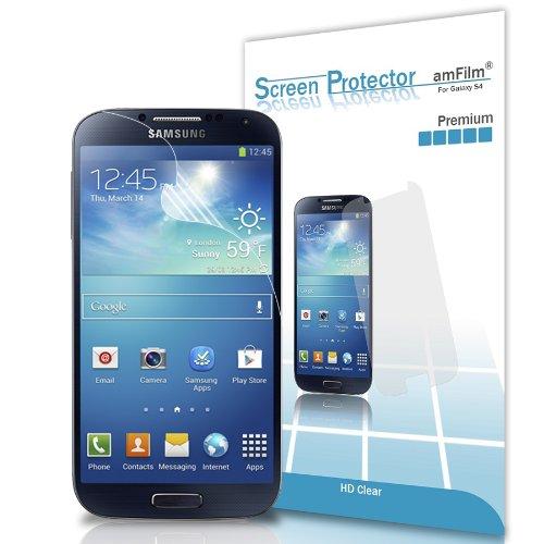 Protector amFilm Premium Invisible Samsung