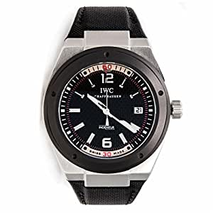 IWC Ingenieur automatic-self-wind mens Watch IW3234-01 (Certified Pre-owned)