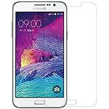 Cellphonez PE + EYE CARE 0.25mm Samsung Galaxy Grand 2 SM G7106 Tempered Glass Screen Protector.