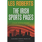 The Irish Sports Pages: A Milan Jacovich Mystery (Milan Jacovich Mysteries) (Volume 13)