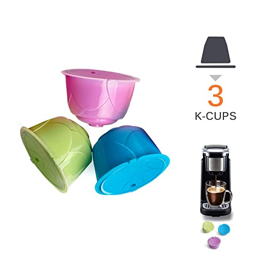 Filtro de café reutilizable, cafeteras, cápsulas de café ...