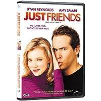 Just Friends (Bilingual)