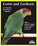 Lories and Lorikeets, Matthew M. Vriends, 0812015673