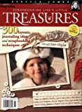 Creating Keepsakes Scrapbooking Life's Little Treasures 9781929180332