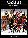 Vasco, tome 5 : Les Barons par Chaillet