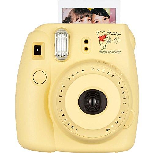 Fujifilm Instax Mini 8 Winnie the Pooh (Instax Mini Film Winnie)