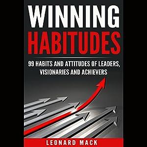 Winning Habitudes Audiobook