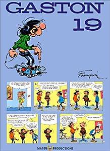 """Afficher """"Gaston n° 19 Gaston 19"""""""