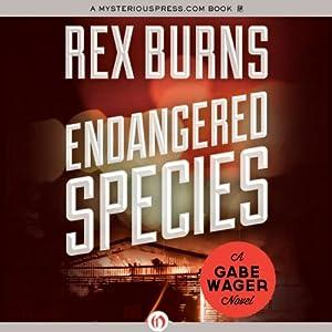 Endangered Species Audiobook