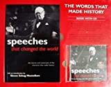 Speeches That Changed The World [Gift Box Set With Book + Audio CD]