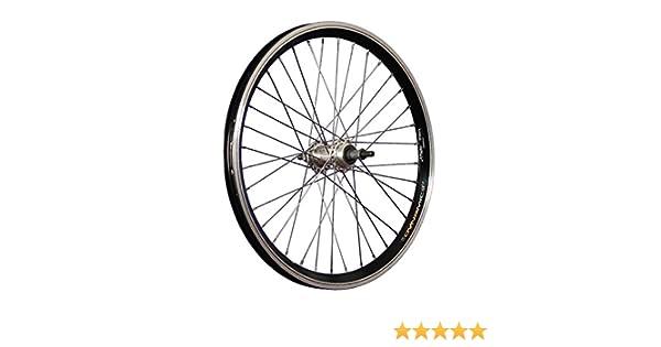 Taylor-Wheels 20 Pulgadas Rueda Delantera Bici llanta Doble Pared ...
