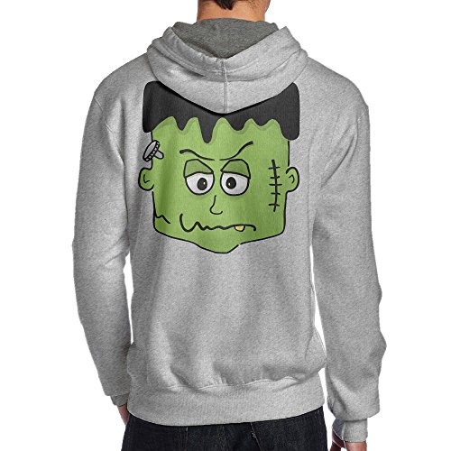 NVVM Fictional Character Mens Pullover Hoodie Sweatshirts XXL