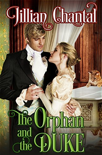 Download PDF The Orphan and the Duke