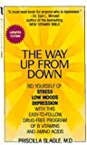 Way up from Down, Priscilla Slagle, 0312929145