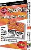 PowerPoint 2000/XP Beginner & Advanced