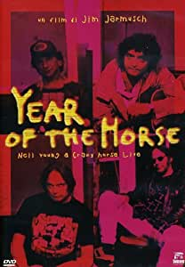 Year Of The Horse [Italia] [DVD]