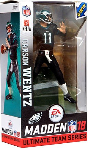 football action figures - 9