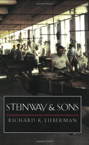 steinway-and-sons-by-lieberman-richard-k-1997-09-23-paperback