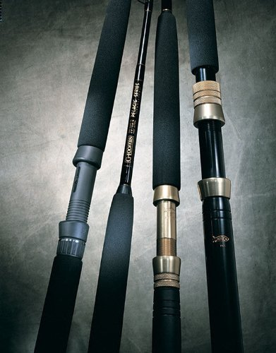 G. Loomis Pelagic Series PSR84-30C SU w/ Shimano Trinidad 30A Rod & Reel Combo (Shimano Tuna Rod)