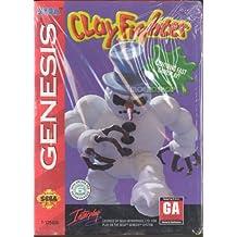 Clay fighter - Sega Genesis
