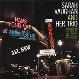 Sarah Vaughan At Mister Kelly's