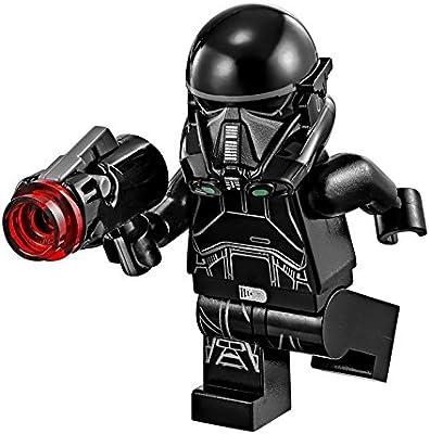 LEGO star wars imperial trooper battle pack 75165 juguete de star ...
