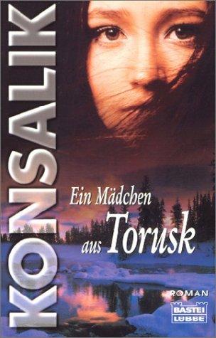 Ein Madchen Aus Torsk (German Edition)
