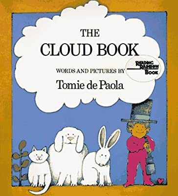 The Cloud Book by Holiday House