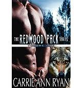 Ryan, Carrie Ann [ Redwood Pack Vol 1 ] [ REDWOOD PACK VOL 1 ] Aug - 2012 { Paperback }