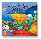Who's in the Ocean?, Dorothea DePrisco Wang, 1581172133