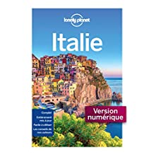 Italie 8ed (Guide de voyage) (French Edition)