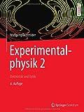 Experimentalphysik 2 : Elektrizität und Optik, Demtr&ouml and der, Wolfgang, 3642299431