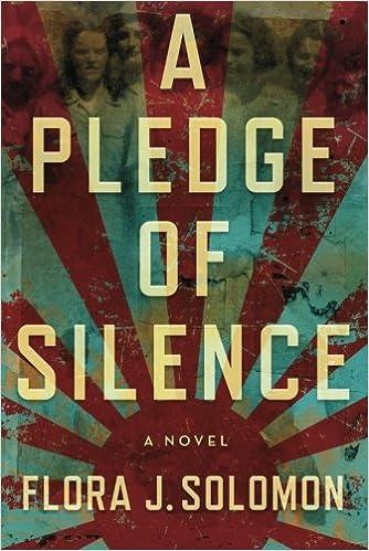 703b7f3e61b Amazon.com  A Pledge of Silence (9781477820865)  Flora J. Solomon  Books