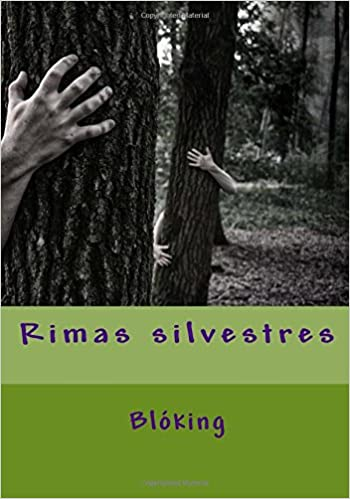 Rimas Silvestres Spanish Edition Blking 9781978454309 Amazon