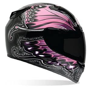 Bell Women's Vortex Monarch Helmet