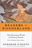 Readers in Wonderland, Deborah O'Keefe, 0826414699