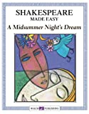 Shakespeare Made Easy, Walch Publishing Staff, 0825146100